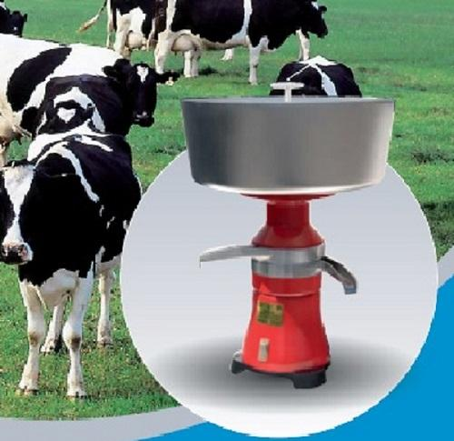 manual milk cream separator with ISO certification