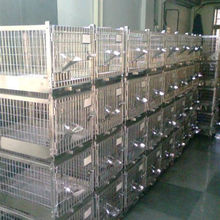 three layer and four layer rabbit cages/ rabbit cage