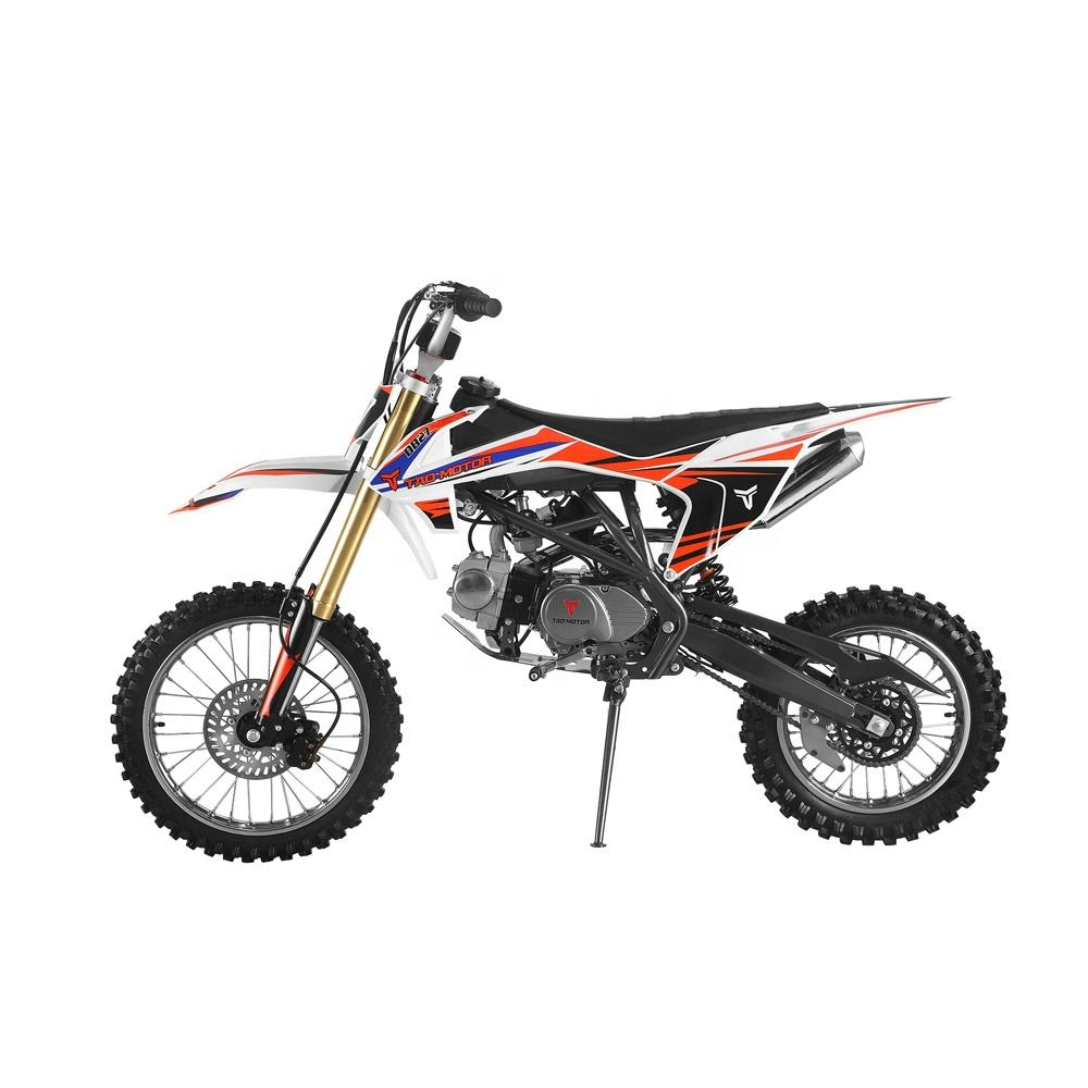 Tao Motor 4 stroke 125cc Dirt Bike for Adults DB27 with CE