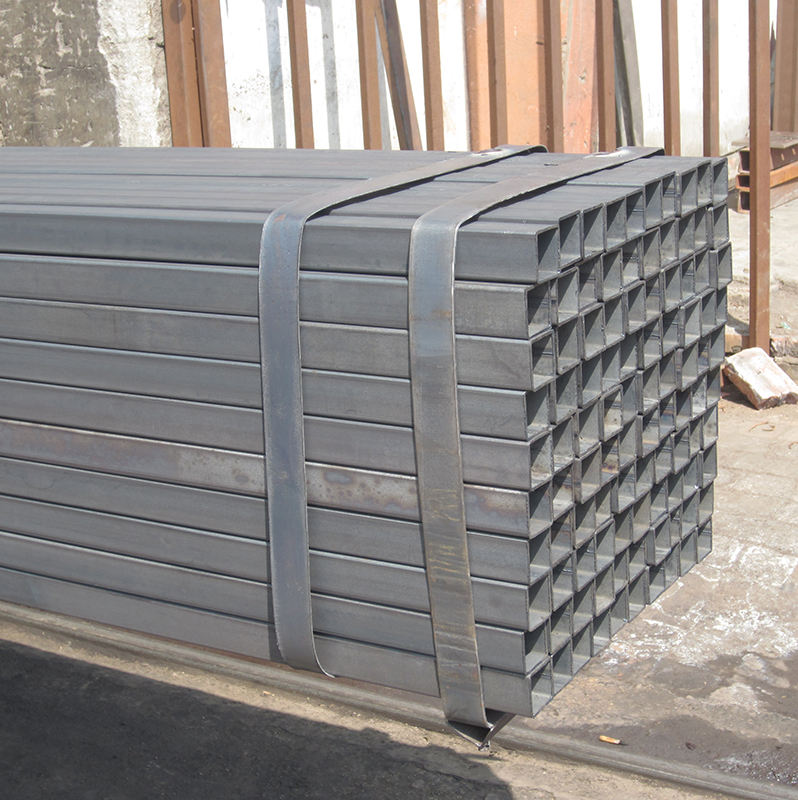 Iso Rhs Section 25mm Rhs Shs Box Section Steel
