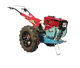 8HP 10HP 12HP Best Motocultor Walk Behind Hand Tractor For Sale Philippines
