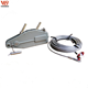 China provide wire rope lever hoist tirfor hand winch cable hoist 0.8/1.6/3.2/5.4 ton with hook