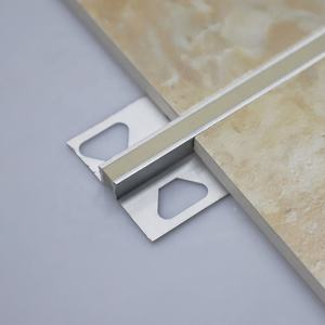 Niu Yuan Floor Tile Control Joints Vinyl Floor Expansion Joint