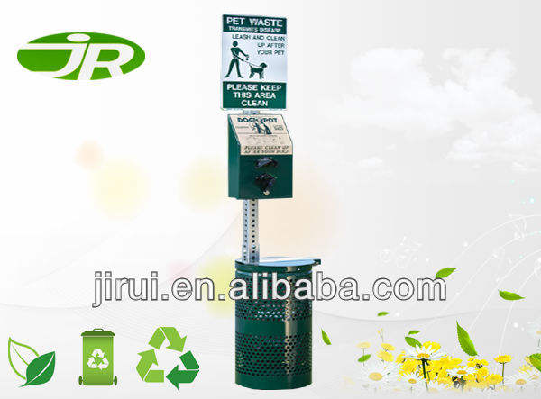 personal pet waste station for sales