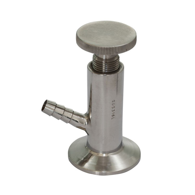 High Quality wine sampling valve from professional manufacturer
