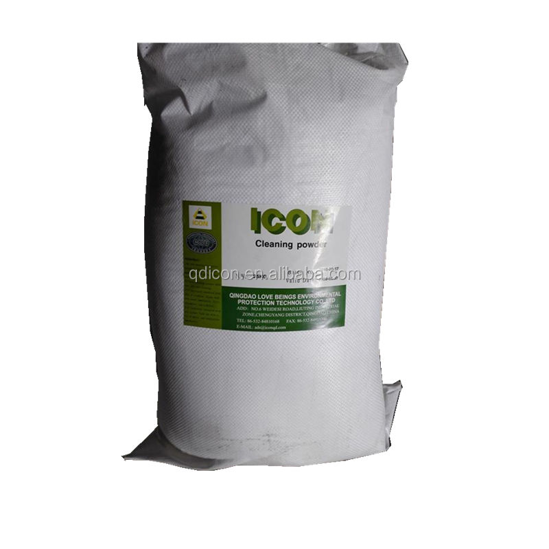 China big package cleaning powder for metal surface cleaning treatment