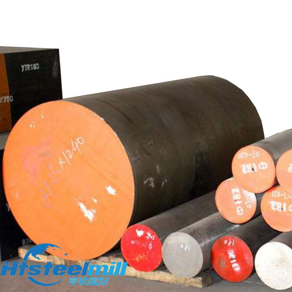 20MnCr5 Hot Rolled Alloy Round Steel Bar Harga