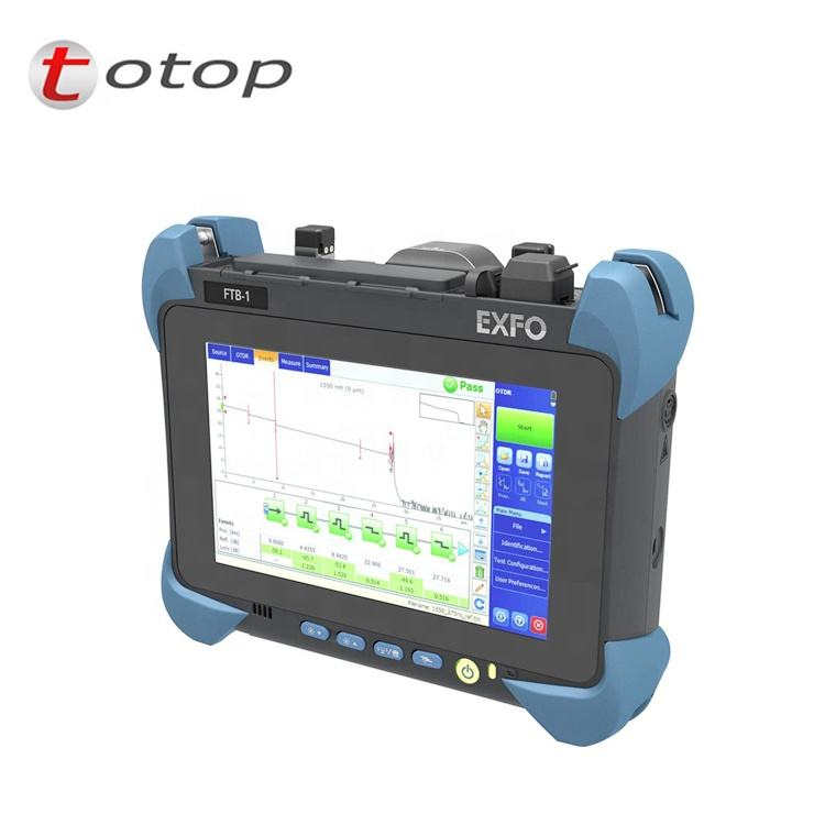 FTB-720C OTDR Access network testing Optical Time Domain Reflectometer