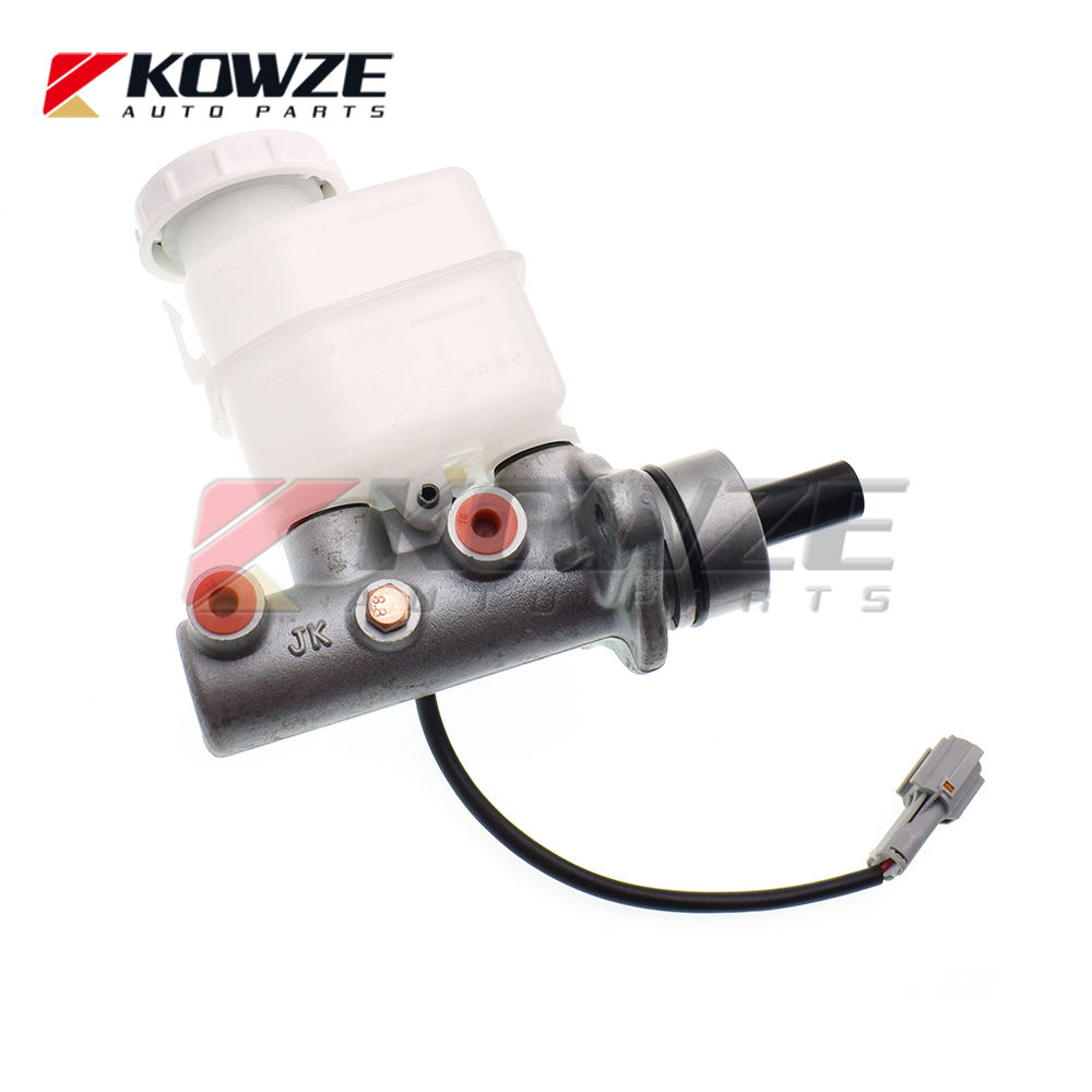 Brake Master Cylinder Assembly For Mitsubishi Pajero Montero V73 6G72 V75 6G74 V77 6G75 V78 4M41 MR475274 4625A201