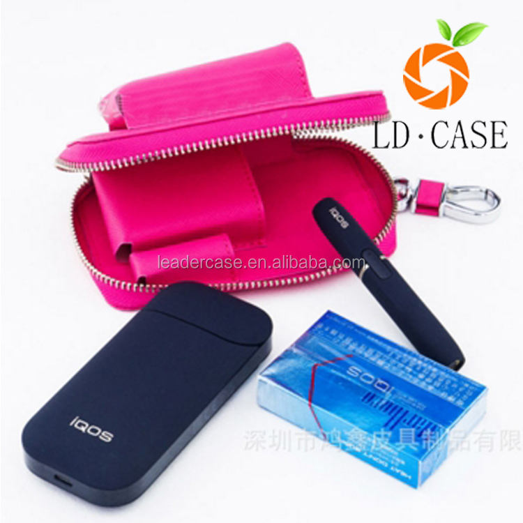 Promotion price portable case cover for marlboro iqos