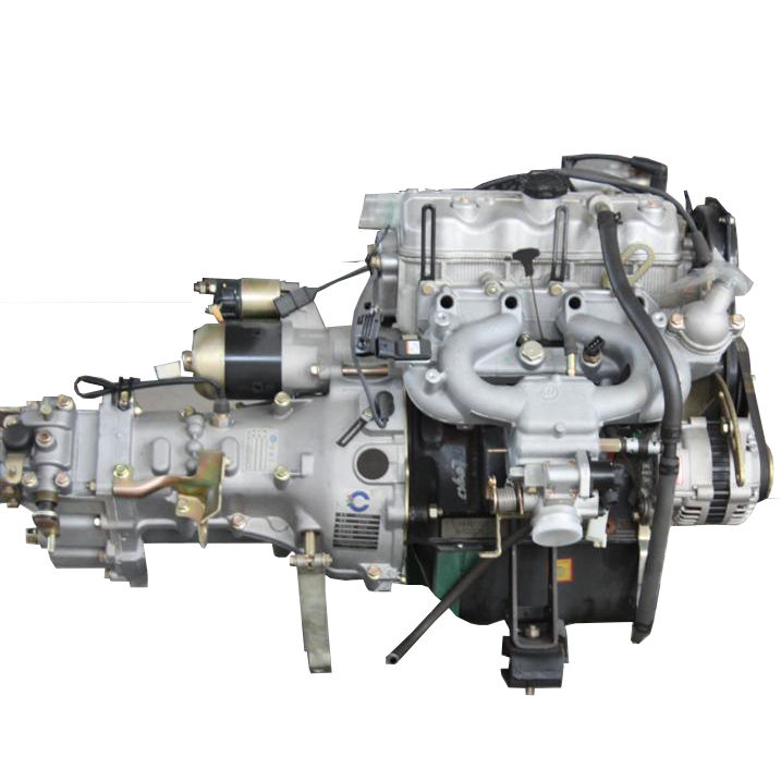 High rated EFI type F10A engine for sale