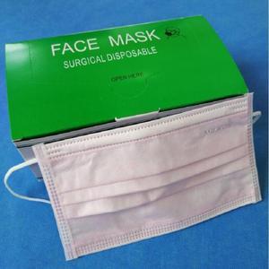 disposal medical mask