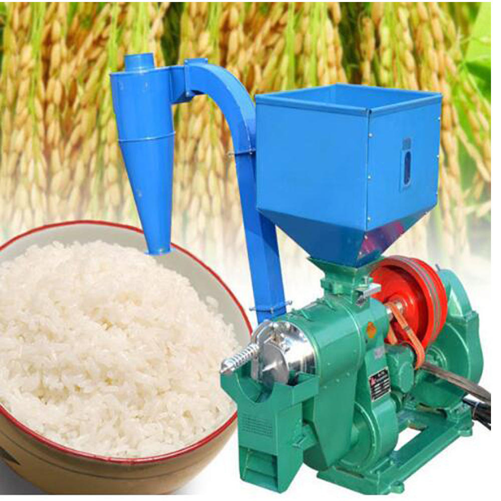 Automatic 1800-2200kg/h Capacity Rice Mill Machinery/Diesel paddy Husker Price/stake Rice Huller