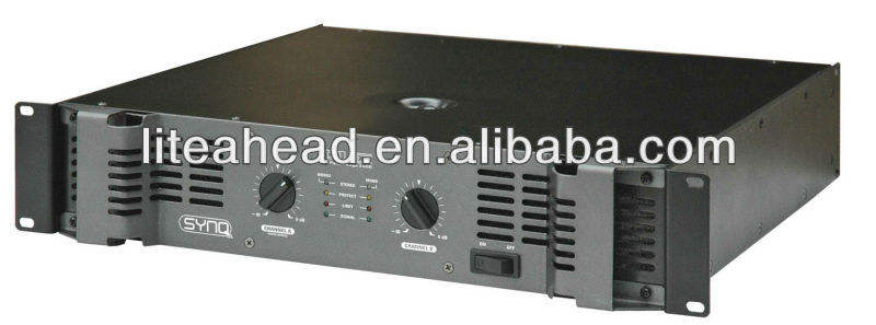 profesional kelas h power amplifier PE2400