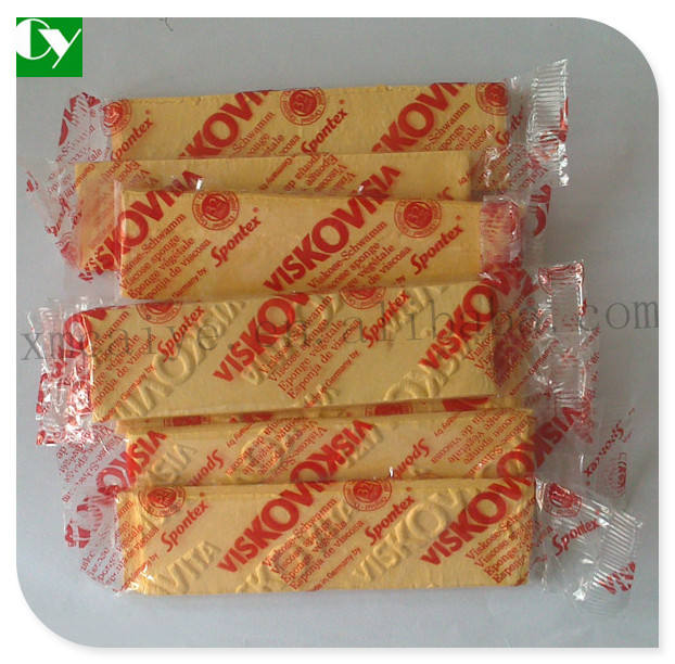 printing machinery parts washing machine sponge for Kors Sord