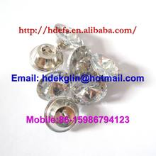 crystal sofa button for furniture