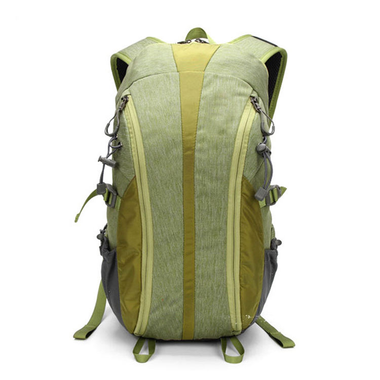 Outdoor sports Nylon Waterproof backpacks hiking Travelling Picnic Backpack bag