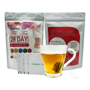 Private Label Detox Tea Special Design Quick 28 Day Detox Flat Tummy Tea Slimming Detox Tea