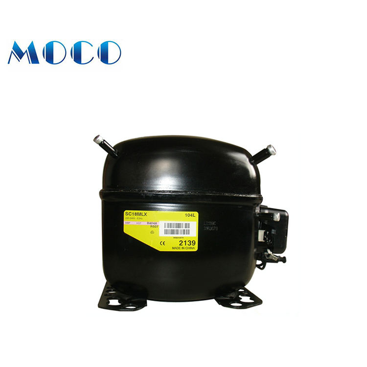 With 2 years warranty China wholesale r410a/r134a fridge compressor