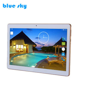 Alibaba מכר משלוח מדגם tablet pc 10 אינץ 3g מחשב לוח sim הכפול quad core bluetooth 2 מצלמה