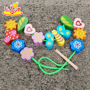 2018 new wooden baby toys,high quality baby toys,hot sale wooden baby toys W11E063