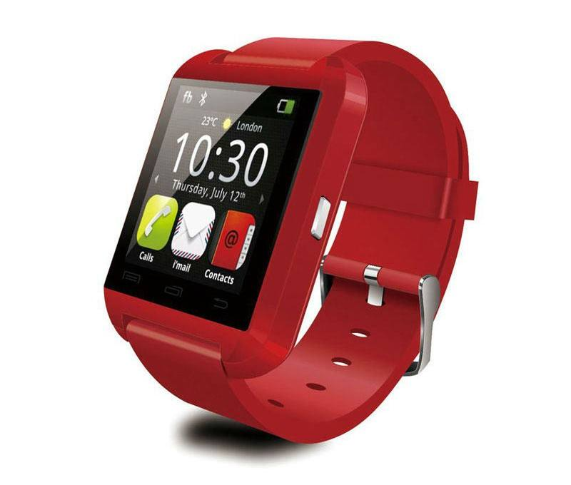 Hot Jual 4 $ Android Murah Smart Watch U8 Smartwatch dengan SIM Kartu Kamera