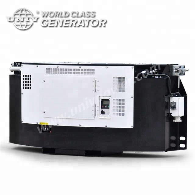 Good quality competitive price clip on type diesel generator for Thermo King reefer container