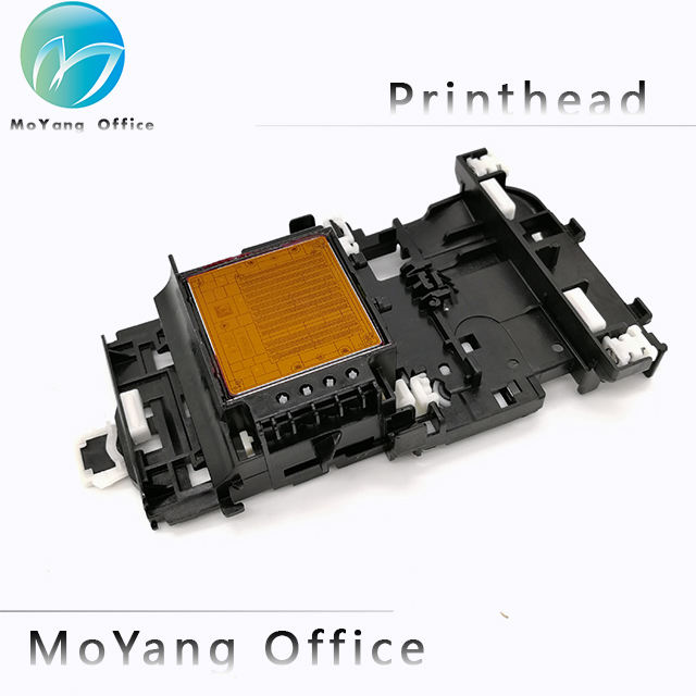 MoYang Perfect printing J6510dw print head For MFC j6510dw Printer Compatible for brother printer head printhead