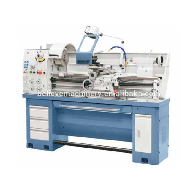 CQ6236G Engine Metal Lathe Machine for Processing Metal Machinery