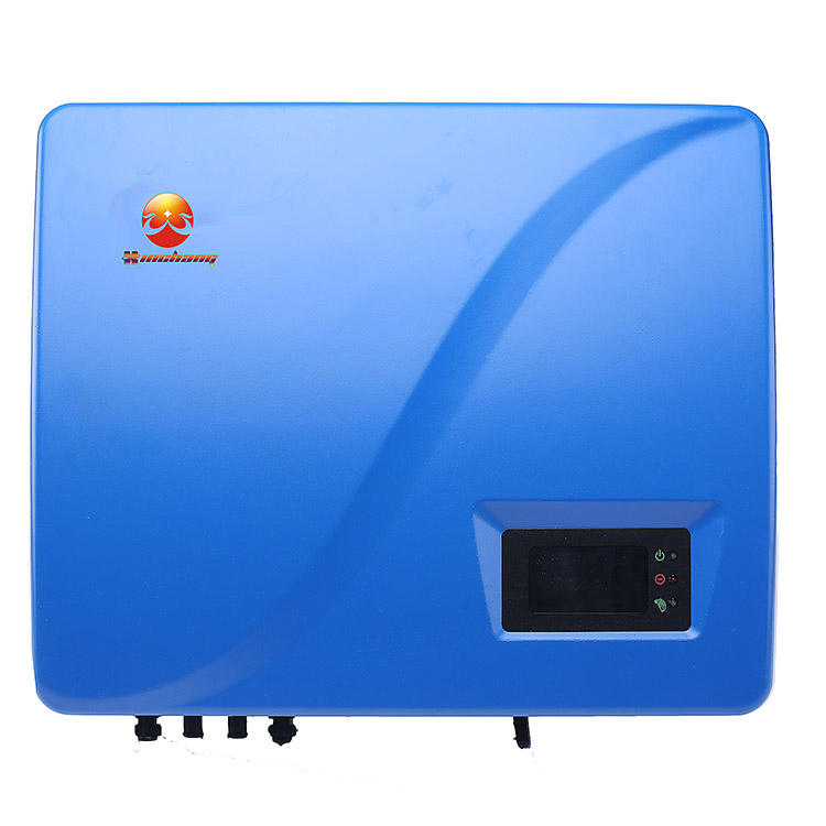 2.54mm pitch wire to board and connector hybrid solar inverter grid tied Of Low Price