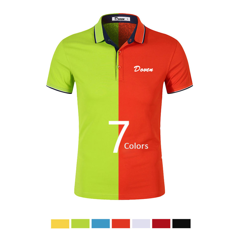 High Quality New Design men's 100% Pima Cotton Polo Shirt With Custom Logo For Wholesale
