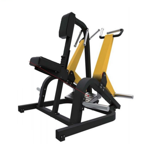 wholesale price !!! Hot sales fitness gym Equipment HAMMER Low Row Machine commercial fitness equipment