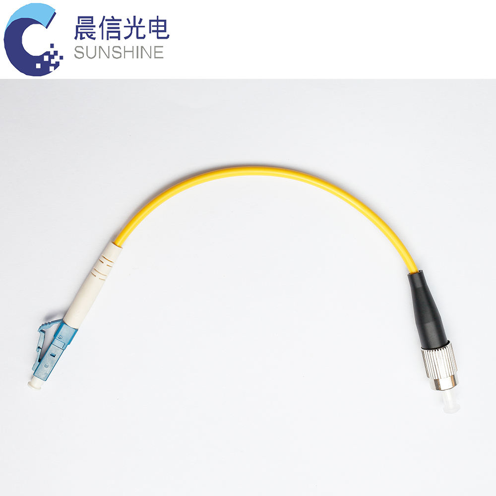 ST Duplex Patch Cord FC Jumper Serat Optik PC UPC <span class=keywords><strong>APC</strong></span>