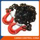 Chain Link G80 Lifting Chain G80 Lifting Chain Chain Link Lashing Chain With Hook