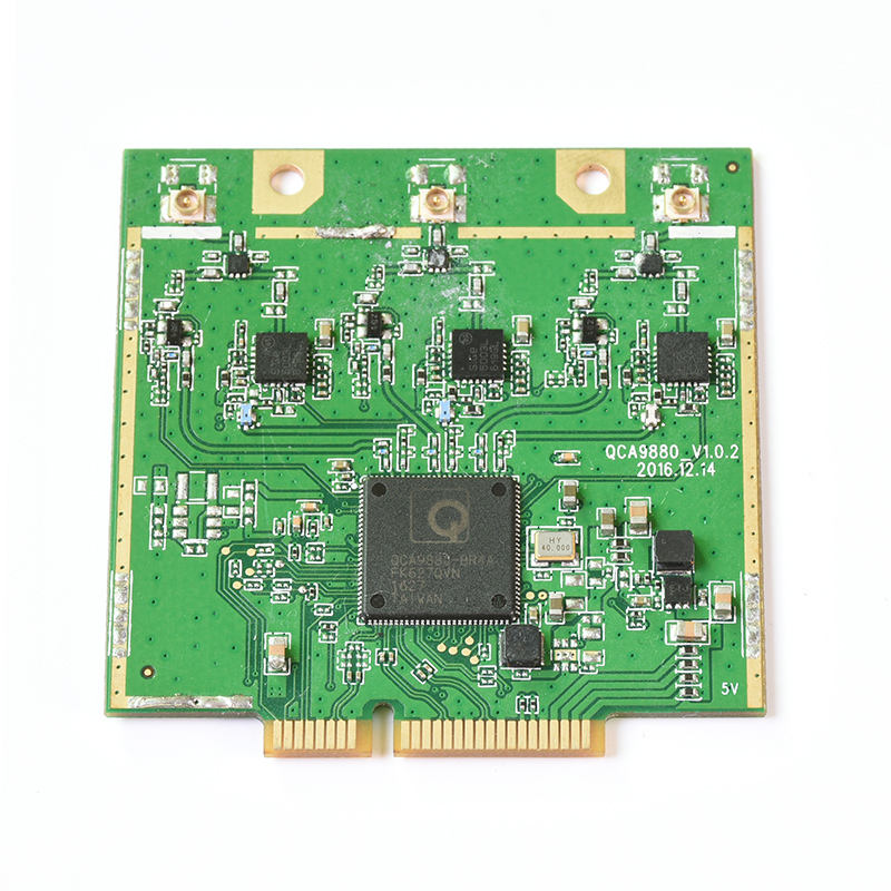 Adaptador PCI Express 1.1 interface WIFI Qualcomm QCA9880