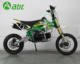 150cc klx dirt bike Kawasaki type plastic body