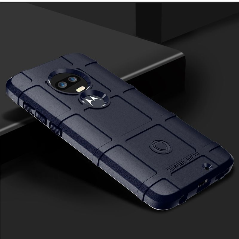 Capa de silicone para motog7 plus g6play z3 z4 force one power action p50 p40 p30 note capa de telefone