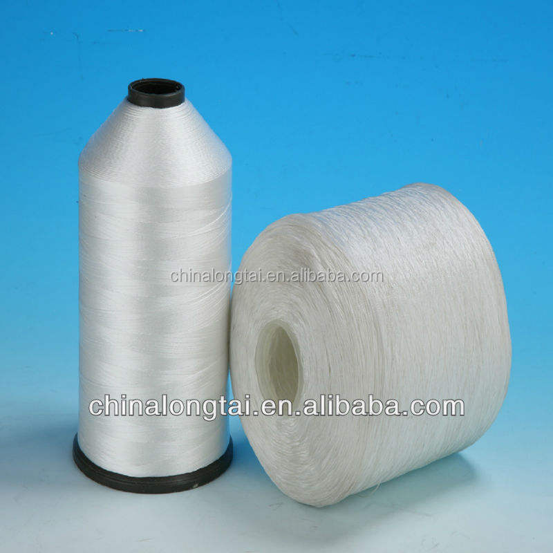 recycle polyester sewing thread factory