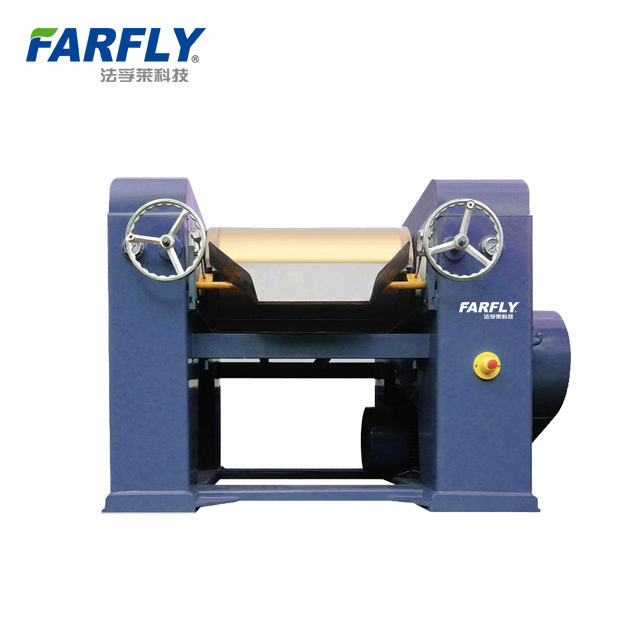 China Farfly FG147 Hohe Effizienz Energie Saving Labor Drei Rolle Mühle