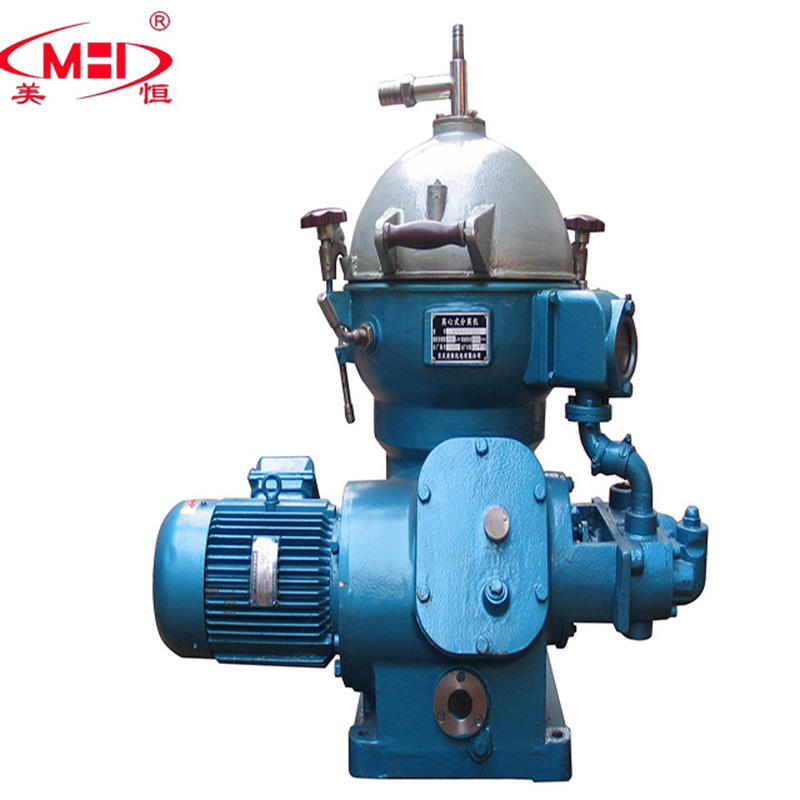 Chongqing manufacture company centrifugal turbine oil purifier for industry