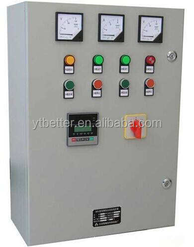 waterproof outdoor electric metal panel switch control box ip65