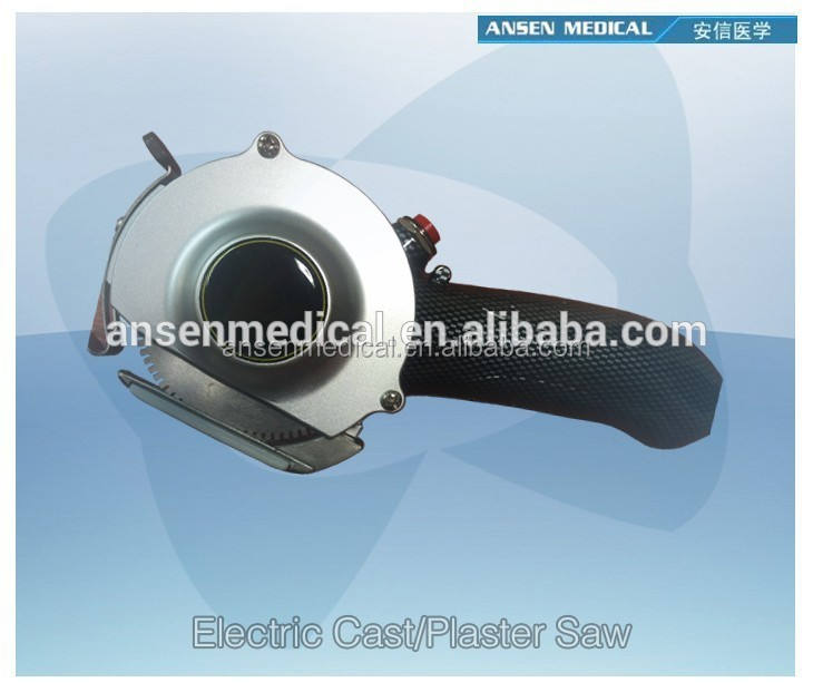 Disposable Surgical Electric Saw Drill to Remove Plaster Bandage Fiberglass Bandage