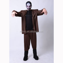 Party Halloween men zombie ghost Costume MAB-81