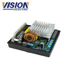 Single Phase Generator AVR SR7-2 SR7 automatic voltage regulator for diesel generator
