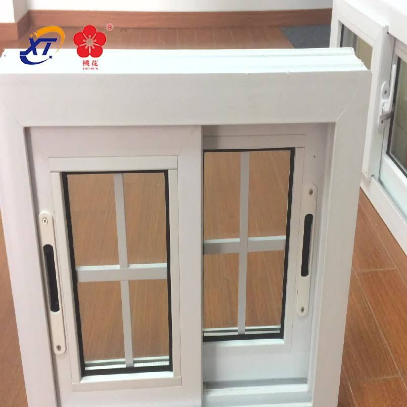 sliding door aluminum profile for curtain walling glass works