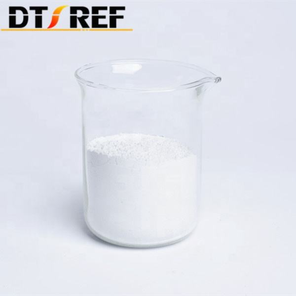 low sodium oxide soda Gas and Oil catalyst material calcined alumina