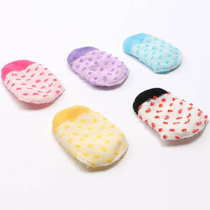 Hot Selling Cheap Cute Anti Slip Kids Toddler Non Skid Baby Socks With Grips