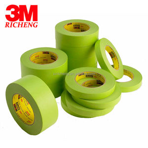 3M Performance Green Masking Tape 233+