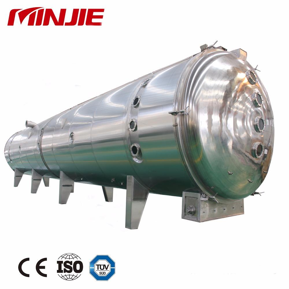 energy saving industrial lyophilizer/ vacuum dryer/secador 30M2