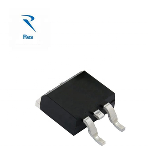Mosfet FDB86366 F085 N-CH 80 V 110A TO263 טרנזיסטור רדיו